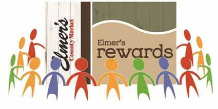 Elmers Rewards