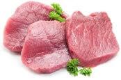 Meat & Sea Food