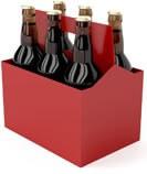 Beer, Wine, Liquor